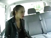 Hot teen sex in the back of a van 6..RDL