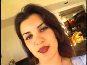 Aylar Lie Iranian Sluty Babe Second Video Threesome