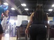Big Booty Black Girl BBBG Part 2 ' Operz '