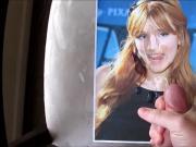 Bella Thorne Cum Tribute 2