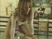 Sensual Blonde Milf...F70