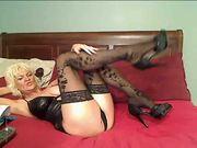 NoNude Mature Sexy in Panties Webcam