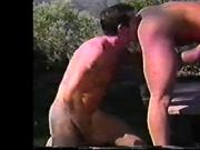 Aiden Shaw and Derek Cruise