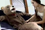 MY TEDDY BEAR FUCKED MY ASS - DOC