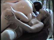 Privat Orgasmus durch Puppe
