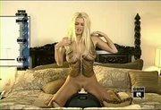 jenna on the sybian