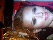 Scarlett Johansson cum tribute 2