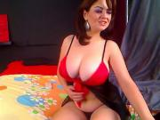 BEST OF BREAST - Busty Webcam 04