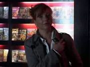 Milf Blowjob In A Porn Booth