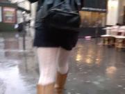 jambes de jeunette - young girl 's legs