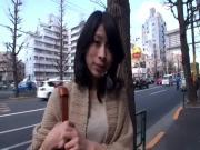 Japanese Amateur's First Scene