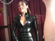 strap mistress