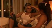 Girls in Love - Michelle and Sindy, Romantic Lesbian Love