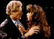 Christy Canyon and Randy