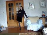 Amputee Dancing