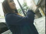 Hitomi pics up a guy from the street
