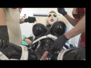 Medical for rubber doll fuck sluts