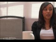 21 Year Old Alyssa Divine Interview