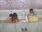 Japanes Lesbian Bathhouse 140