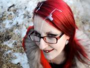 red coat pov