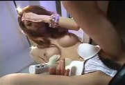 Japanese Skinny Huge Bush Whore Fucking Good (Uncensored)