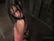 BDSM Pussy tortured-wet slave