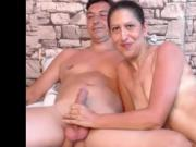 Man And Woman Having Sex