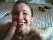 Happy Cum Lover