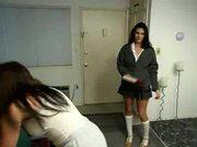 Mature Woman vs Young Girl 35