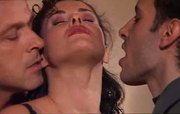 Jessica Gayle - Threesome Fuck