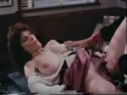 Vintage Porn 70s - Secretary - Kay Parker & John Leslie