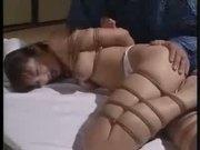Asian Nurse Hot Waxing