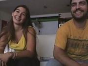 Parejitas Torbe Alizia y Joaquin