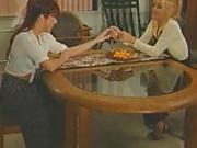 Jill Kelly - Sexy Lesbian