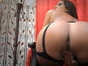 Portuguese Slut Dominated And Fucked