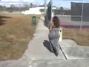 Fat Booty Walk
