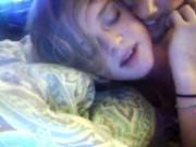 Horny Young Amatuer Couple Webcam Sex