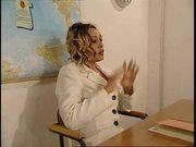 La Prof di Anatomia...(Complete Italian Movie) F70