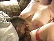 Big Titted Wife Gets Her First Big Black Cock.elN