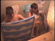 Japanese Changing Rooms Pt 1 - Cireman