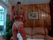 Ashley Long, wonderful anal slut