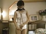 Self Bound Asian