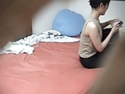 Collegegirl having Sex Spycam 01