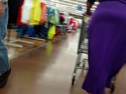 dig girl purple