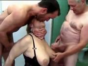 French Threesome - 4