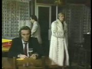 Carole Pierac in Fur Coat #6