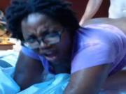 Secretaria morena recibe sexo intenso por su jefe de trabajo