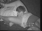 Gloria B saggy english pub slut CCTV footage