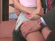 Pervert teacher seduces innocent teen