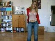 German girl agian